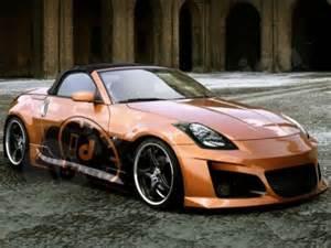 2004 350z Interior Nissan 350z 03 Coupe Roadster Full Body Kit Venom