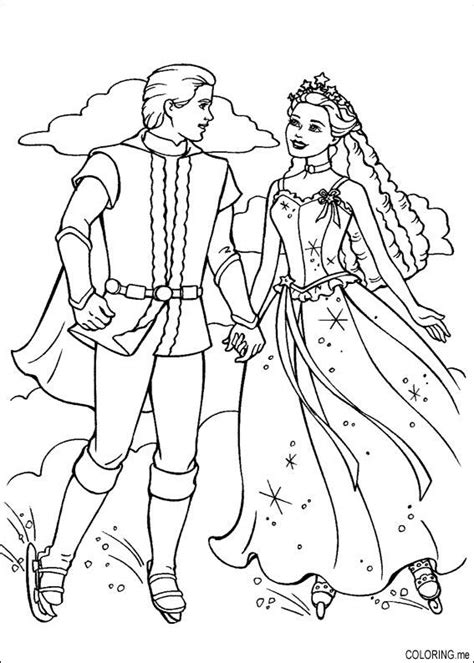 Barbie Coloring Pages Barbie And Ken Coloring Pages Kids And Ken Coloring Pages