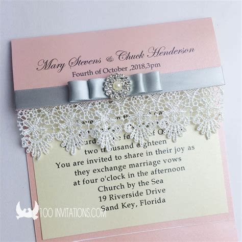 Wedding Invitation Card Handmade - 1000 images about wedding invitations on