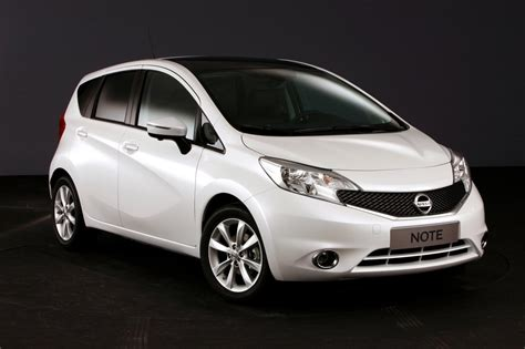 nissan note agamemnon nissan note