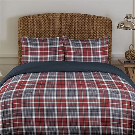 plaid comforter set nautica westmont plaid comforter set from beddingstyle com