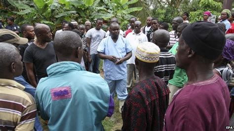 the difficulty of burying ebolas victims smart news smithsonian resolving the ethics of the ebola dilemma inyenyeri news
