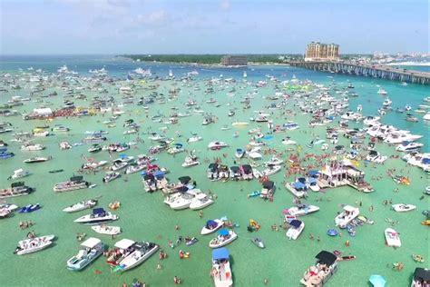 visit destin fun in the sun boat rides - Destin Boat Rides