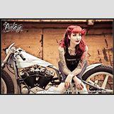 Rockabilly Pin Up Girl Wallpaper   1200 x 800 jpeg 231kB