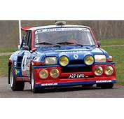 Renault 5 Turbo Rally  Image 91