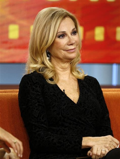 kathie lee gifford nbc 22 dumbest celebrity quotes