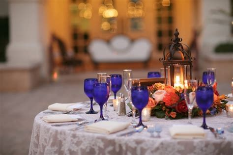 Spanish Sophistication Wedding Inspiration