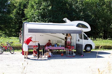 Fiama Awning by Fiamma F45l Motorcaravan Awning By Fiamma New Products