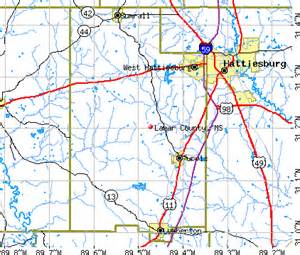 lamar county map lamar county mississippi detailed profile houses real