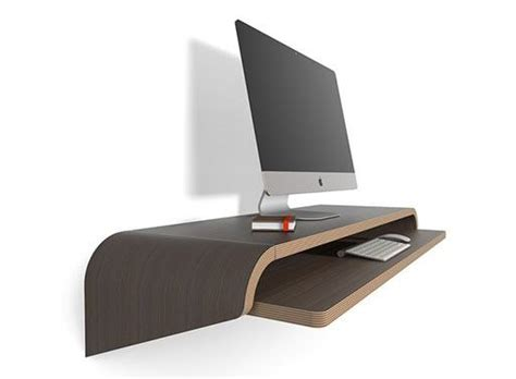 wall mounted floating desk wall mounted floating desks floating desks
