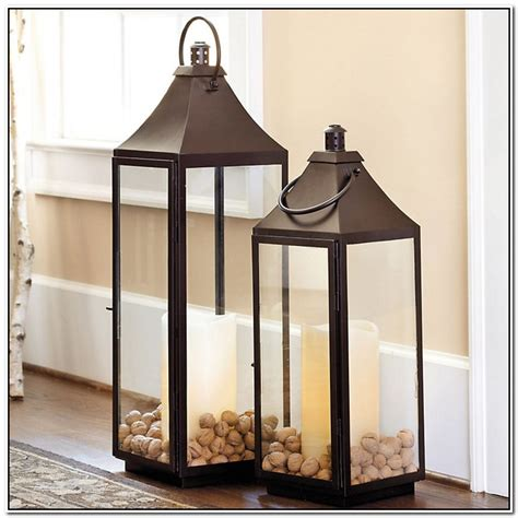 Large Floor Lanterns by Large Outdoor Floor Lanternshome Design Galleries