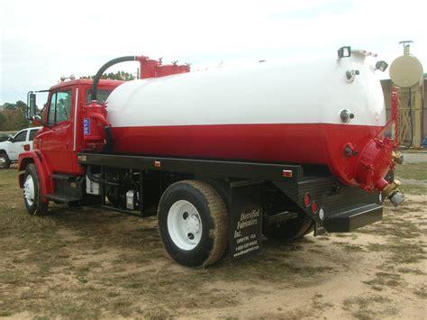 Vaccum Trucks diversified fabricators inc vacuum trucks
