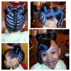 three year black hairstyles black little girl braided hairstyles all hair style for