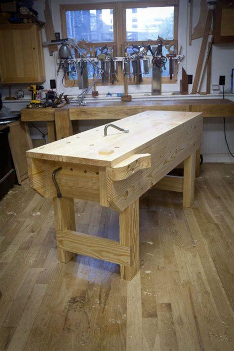 hardware swap  hope woodworking workbench