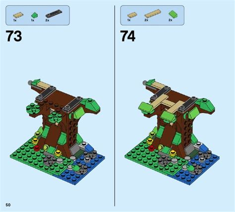Lego Creator 31053 Treehouse Adventures lego treehouse adventures 31053 creator
