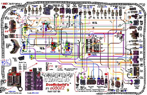 wiring diagram 1967 camaro rs headlight door get free