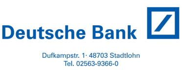 deutsche bank stadtlohn partner freunde