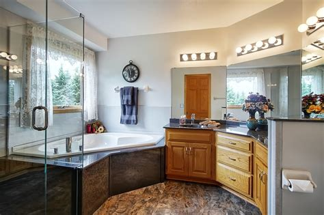 luxury bath remodeling bathroom remodeling rochester mn