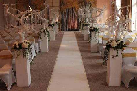 wedding layout sle essential wedding hire tents events