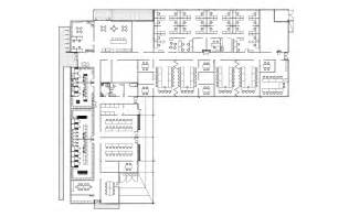 Floor Plan Services by Architecture Photography Act Emergency Services Agency