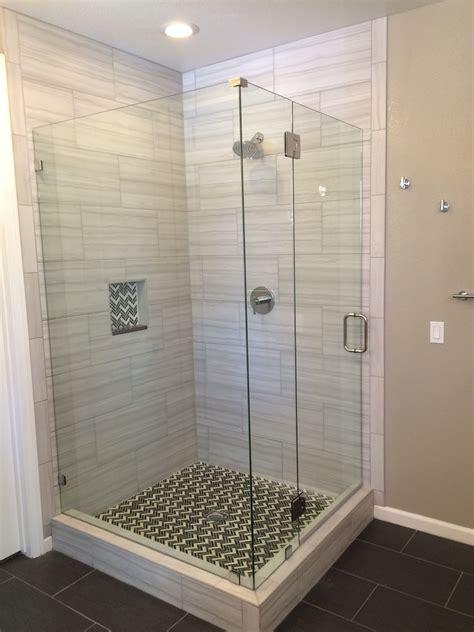 Best Glass Shower Doors Pictures Of Corner Showers Magnificent Tile Corner Shower For Bathroom Decoration Design