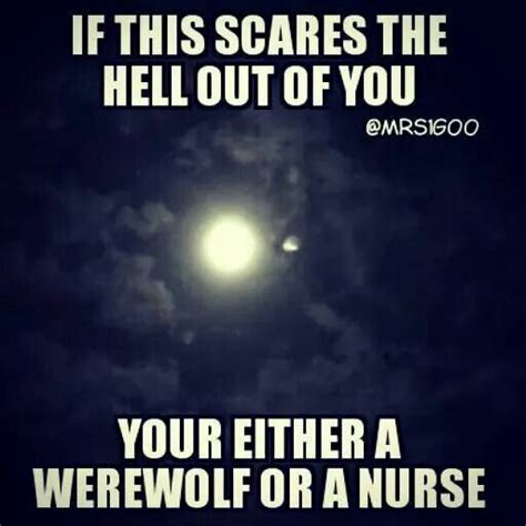 Full Moon Meme - 202 best images about first year as a registered nurse on