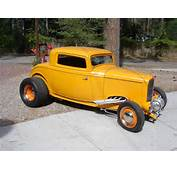 Classic 1932 Ford Highboy Hi Boy Coupe Other