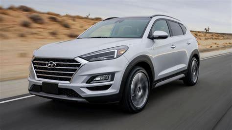 2020 Hyundai Tucson by 2020 Hyundai Tucson 1 6 T Gdi Elite Dct 2019 2020 Hyundai