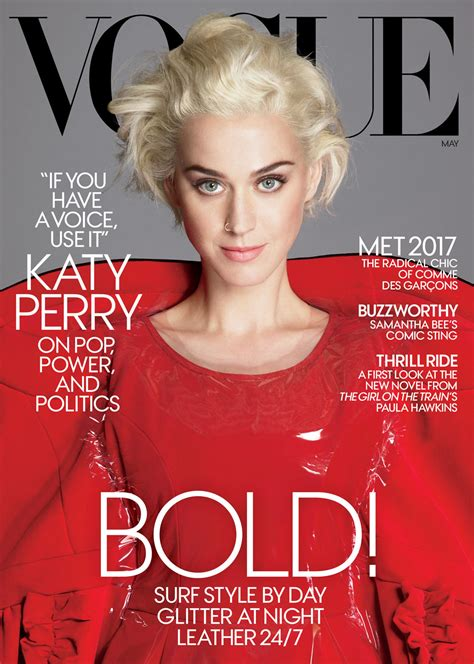 Abc Home Design New York by Katy Perry For Vogue Magazine Tom Lorenzo