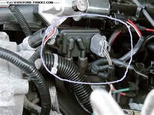 Po401 Ford P0401 Insufficient Egr Flow Ford Truck Enthusiasts Forums