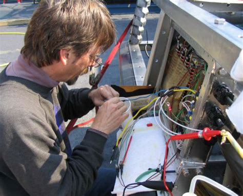 masters degree programs  electrical engineering overview