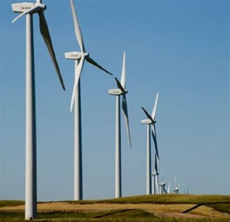 pattern energy wind projects pattern energy begins operations at first commercial wind