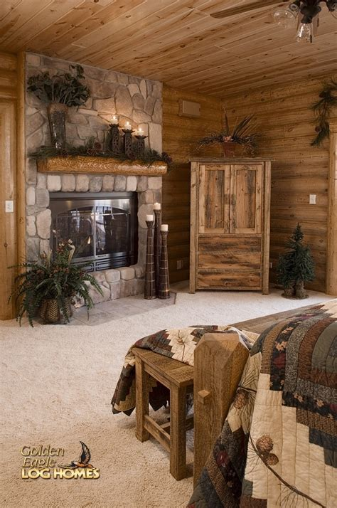 rustic interiors golden eagle log and timber homes log home cabin