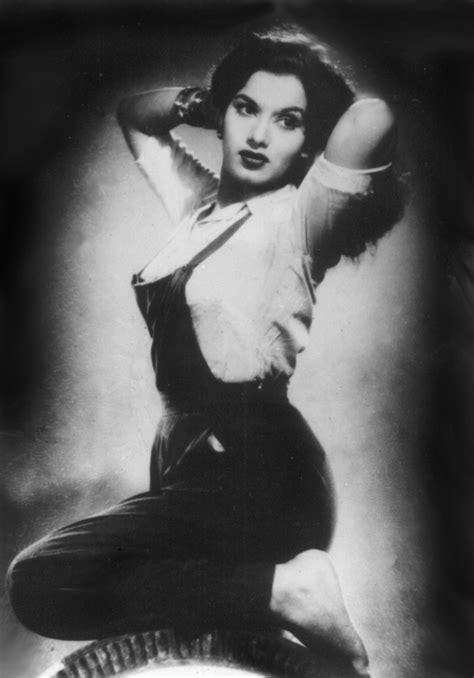 biography of hindi film actress shyama shyama junglekey in image