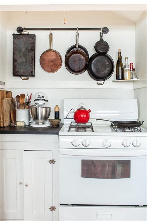 Hanging Kitchen Storage by Easy Diy Kitchen Hacks For More Space Storage