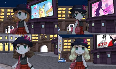 unlocking more hair cuts pok mon x y forum how to get new haircuts in pokemon x and y hair