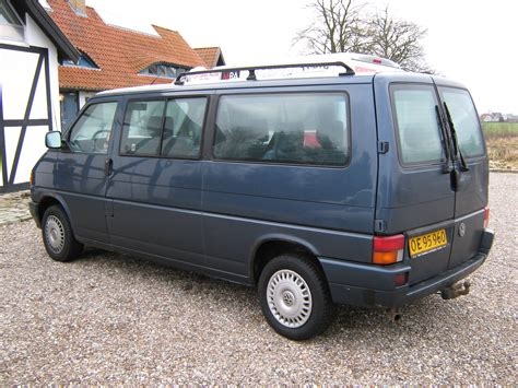 Galerry vw t4 caravelle