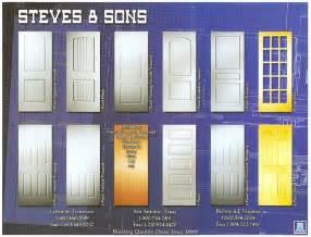 Interior Doors Styles Products Crabtree Siding Supply