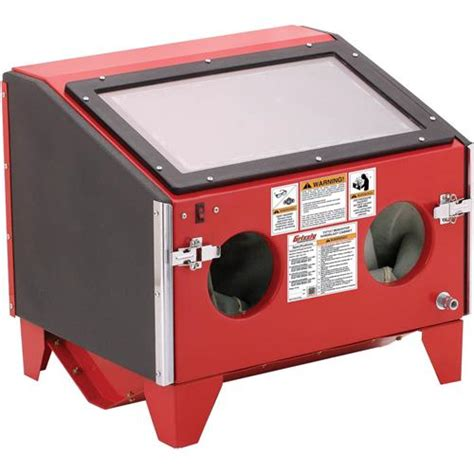 bench top blast cabinet benchtop sandblast cabinet grizzly industrial