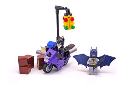 Sale Lego 30603 Batman Classic Tv Series Mr Freeze Bps13 catcycle city lego set 6858 1 building