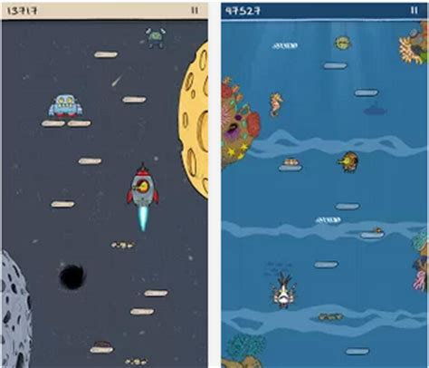 doodle jump original play free doodle jump android free free