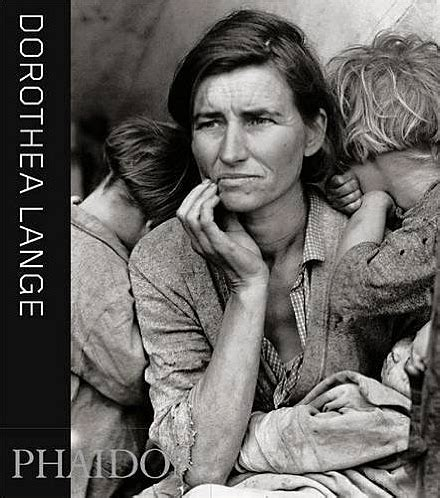 dorothea lange photographer all about photo