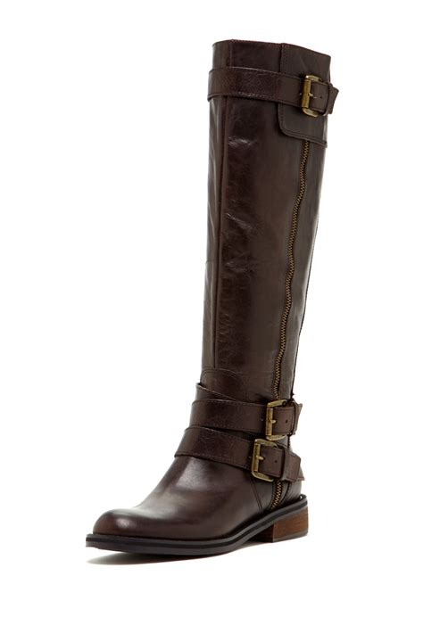 enzo boots enzo angiolini saylem boot nordstrom rack