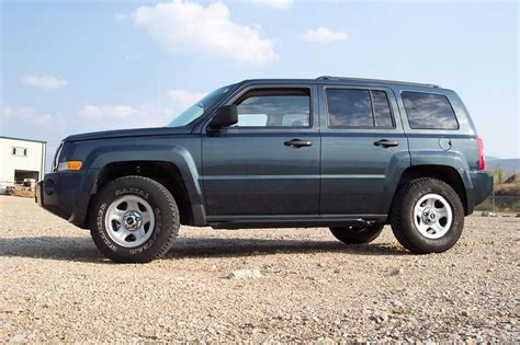 silver jeep patriot 2007 2007 jeep patriot sport 4x2 jeep colors