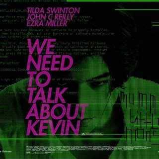 More On Monday We Need To Talk About Kevin By Lionel Shriver by We Need To Talk About Kevin Picture 11