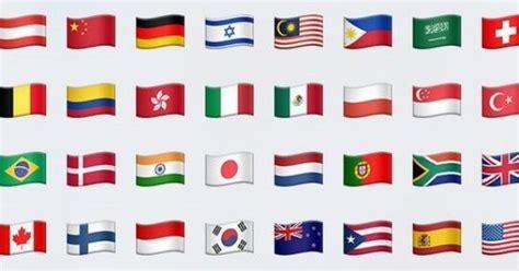 emoji flag canada finally has its own emoji