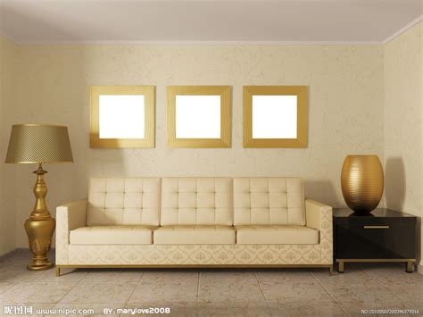 interior design couches 室内装饰设计摄影图 室内摄影 建筑园林 摄影图库 昵图网nipic com