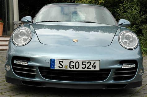 Kinder Im Auto Nach Hinten by Auto Im Alltag Porsche 911 Turbo S Coup 233 Magazin