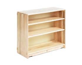 communityplaythings f633 3 x 32 adjustable shelf