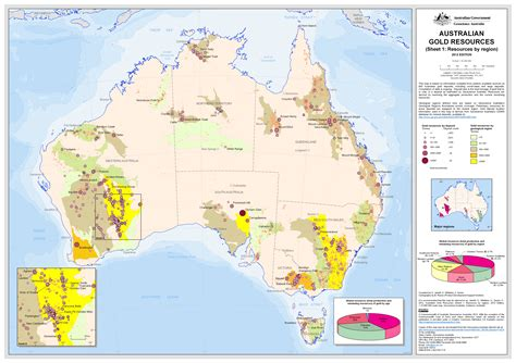 australia resource map australia resource map world maps